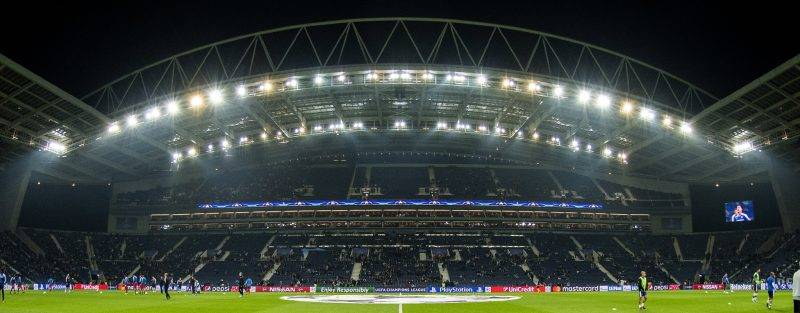 porto vs city facts